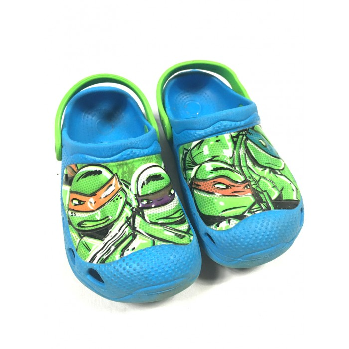 sandale crocs / 9-10