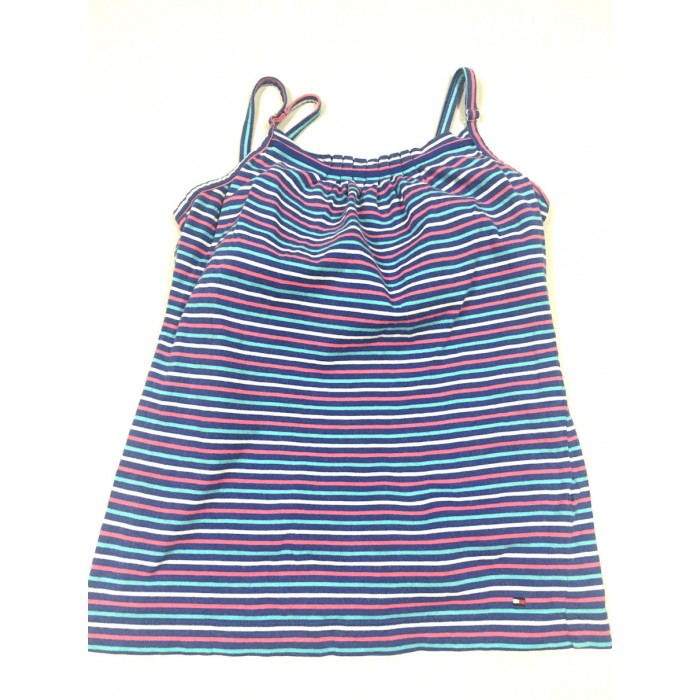 camisole tommy / 8-10 ans