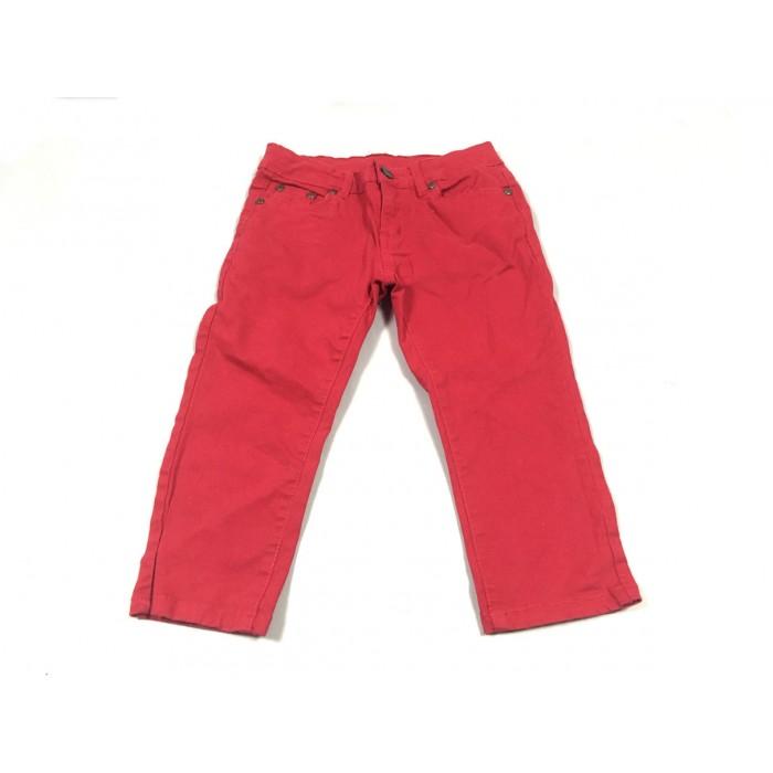 jeans 3/4  / 8 ans