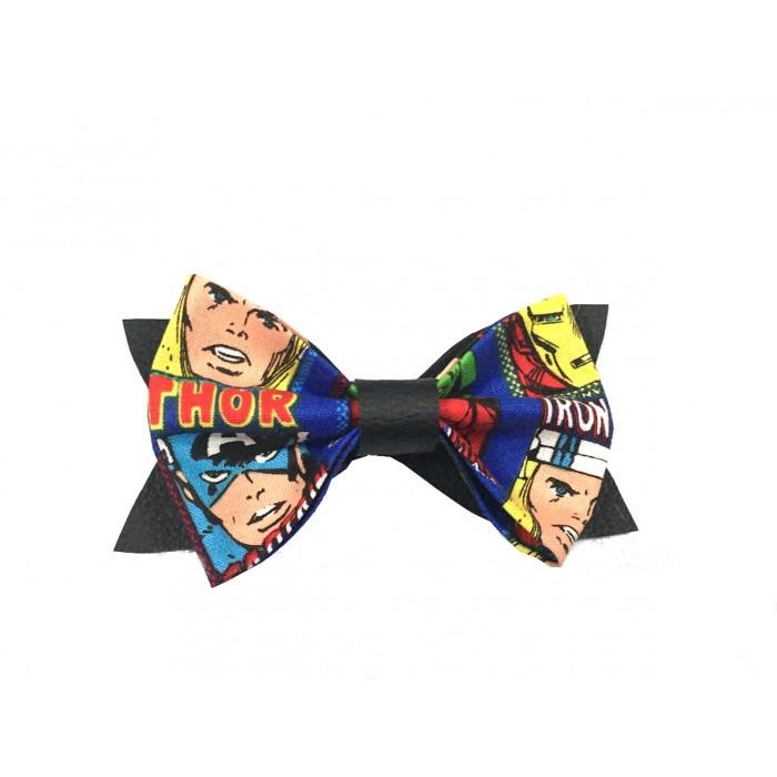 Noeud Papillon Avengers enfants / Adultes