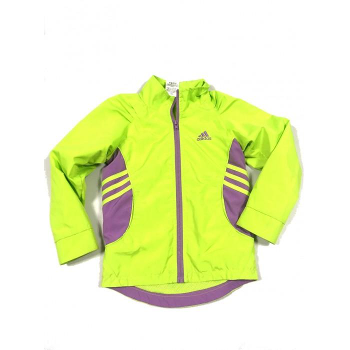 coupe vent manteau Adidas / 5 ans