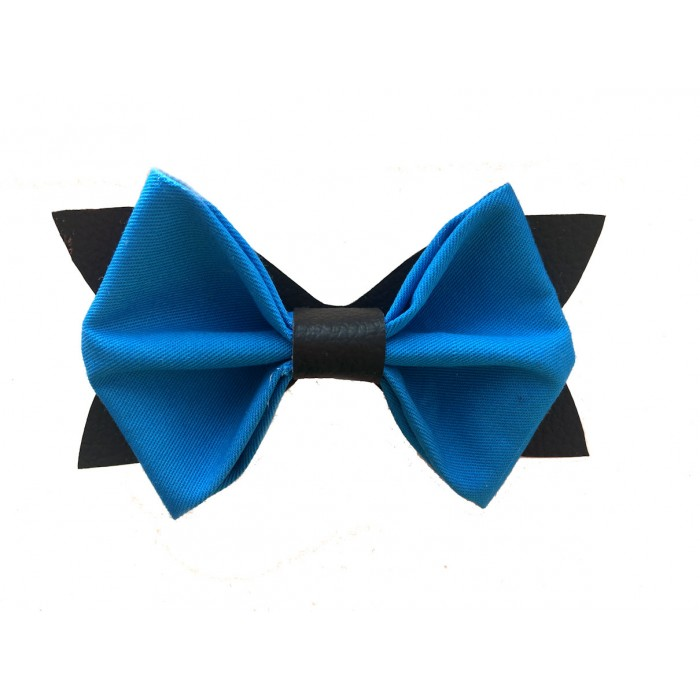 Noeud Papillon bleu mr.freez enfants-Adulte