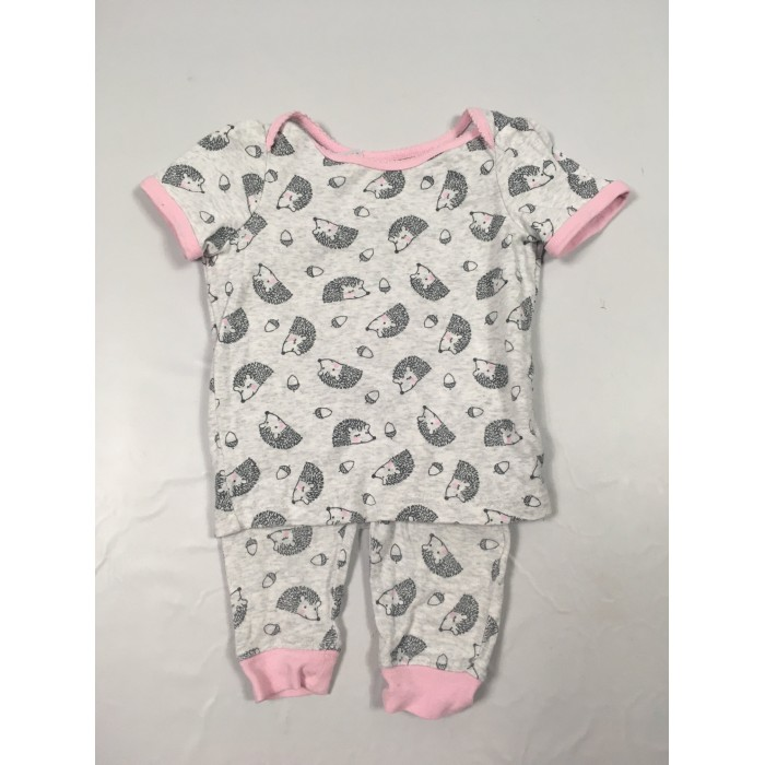 pyjama hérisson / 18-24 mois