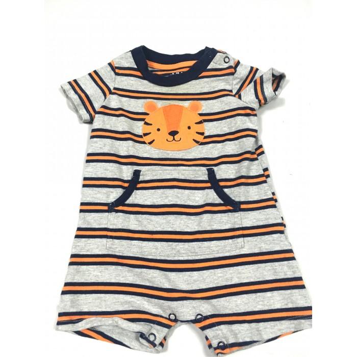 barboteuse tigre / 12 mois