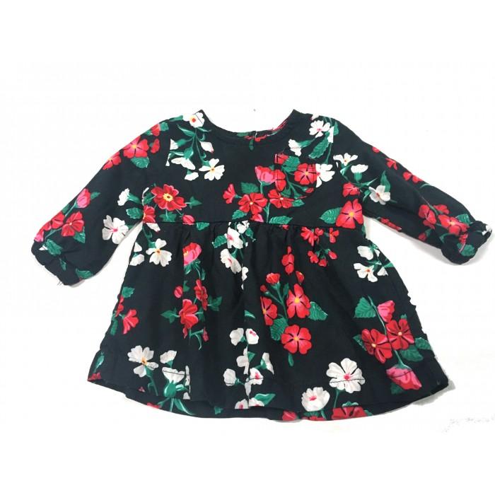 blouse fleuris / 3 mois