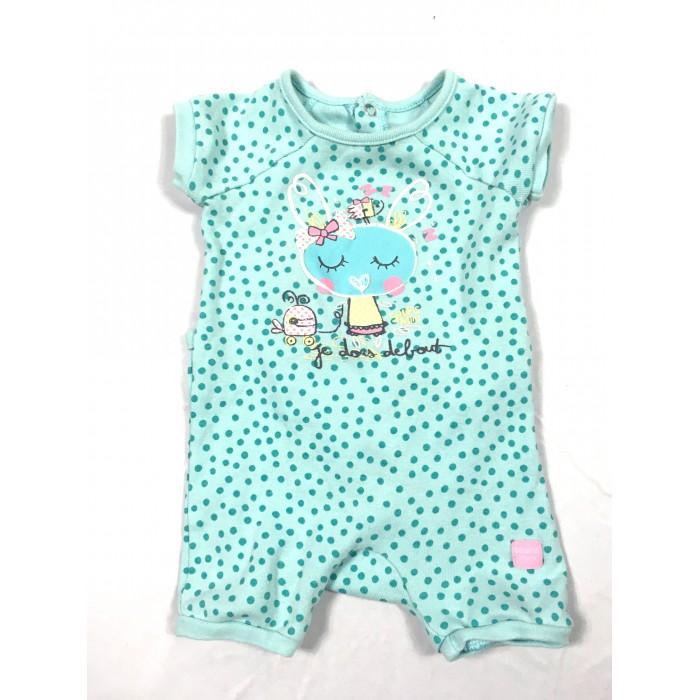 pyjama souris mini / 3 mois