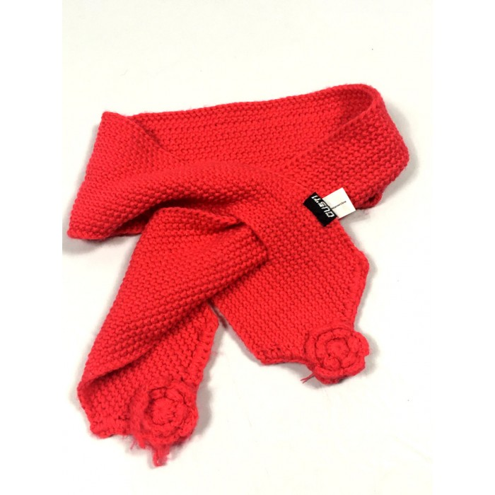 foulard maille gusti / 12 mois 3 ans