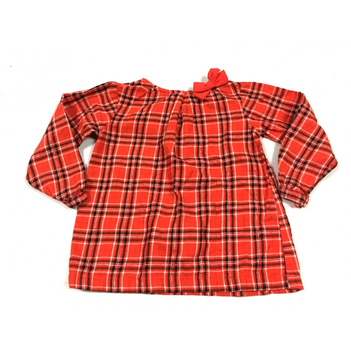 chandail blouse / 3 ans