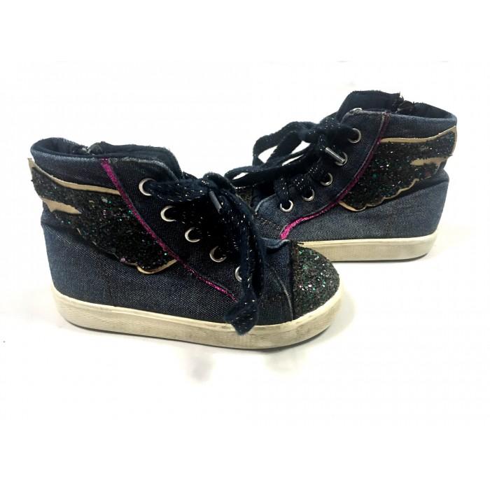 soulier sneakers /  GR:7