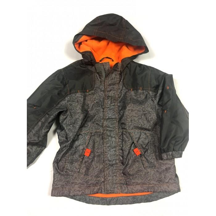manteau de printemps / 3-4 ans