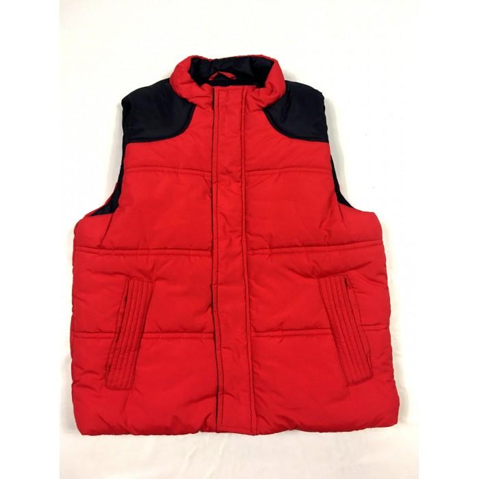 manteau doudoune / 7-8 ans