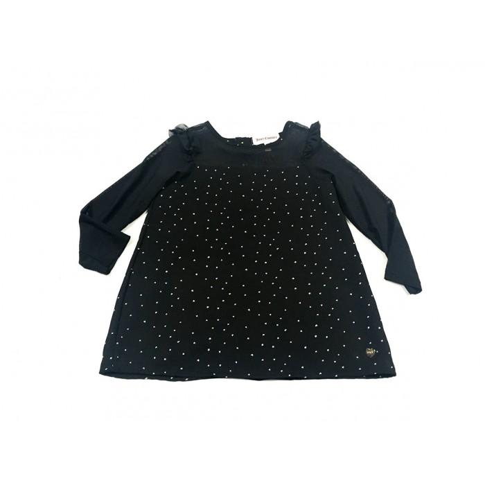 chandail tunique juicy couture / 18-24 mois