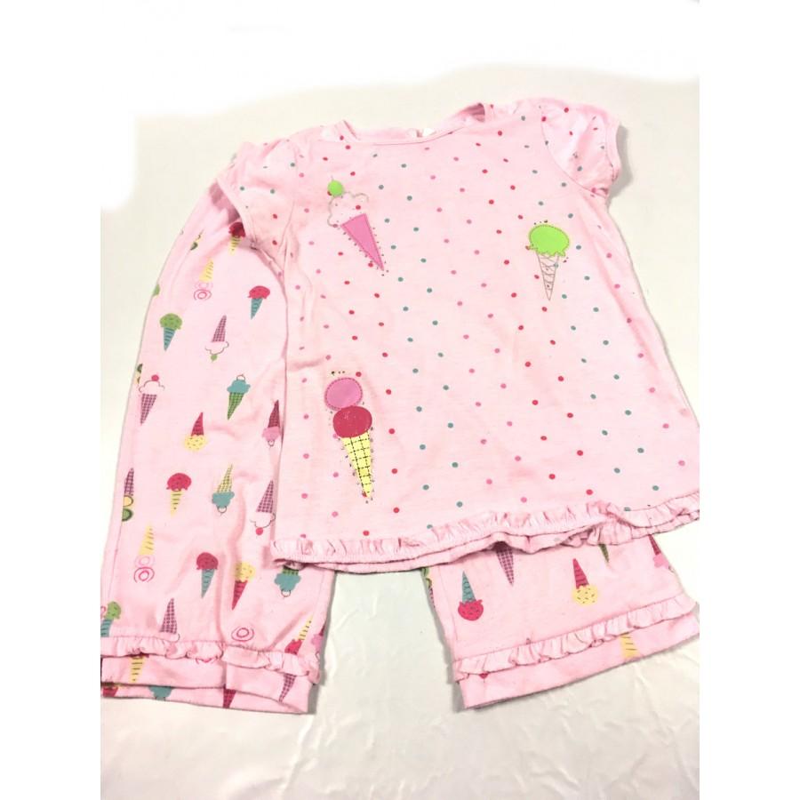 pyjama cornet / 10 ans