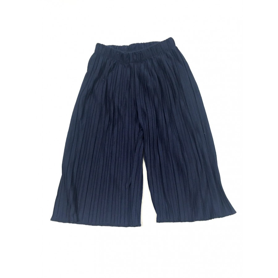 pantalon lousse marine zara  / 6 ans