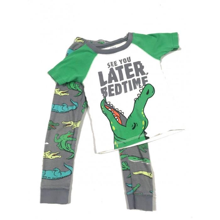 pyjama crocro / 3 ans