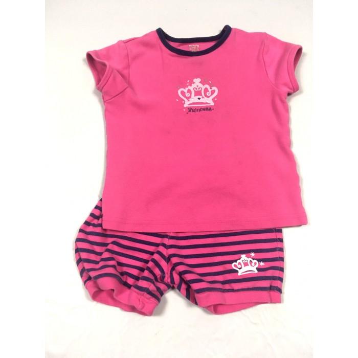 pyjama princesse / 4-5 ans