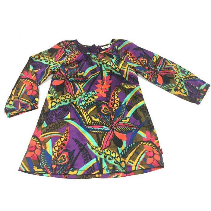 robe disco mexx / 18-24 mois