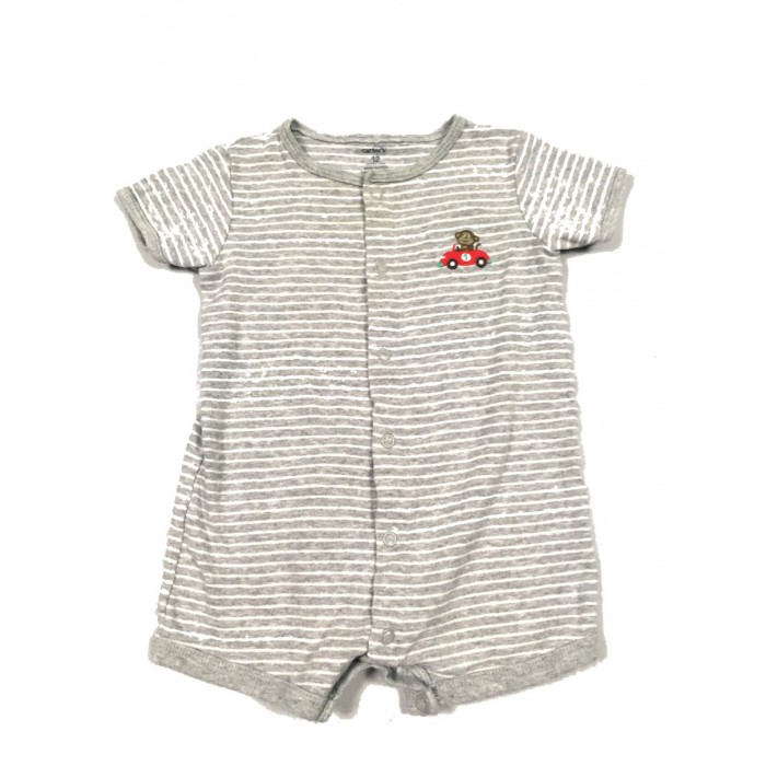 pyjama singe / 12 mois