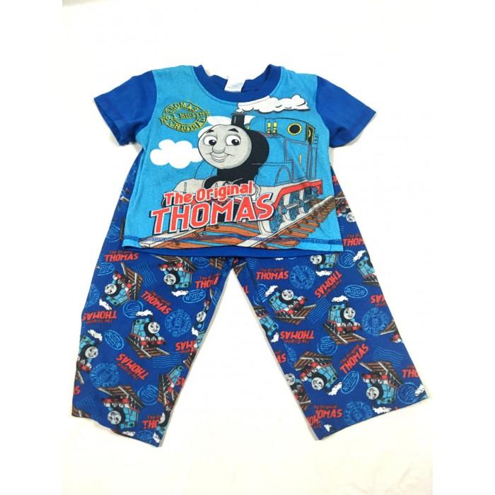 pyjama thomas / 2 ans