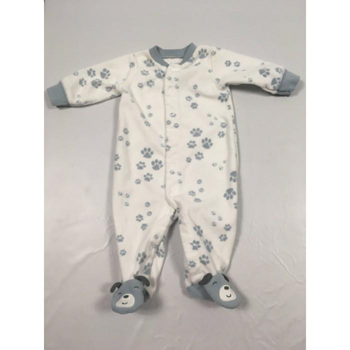 pyjama chien / 3 mois