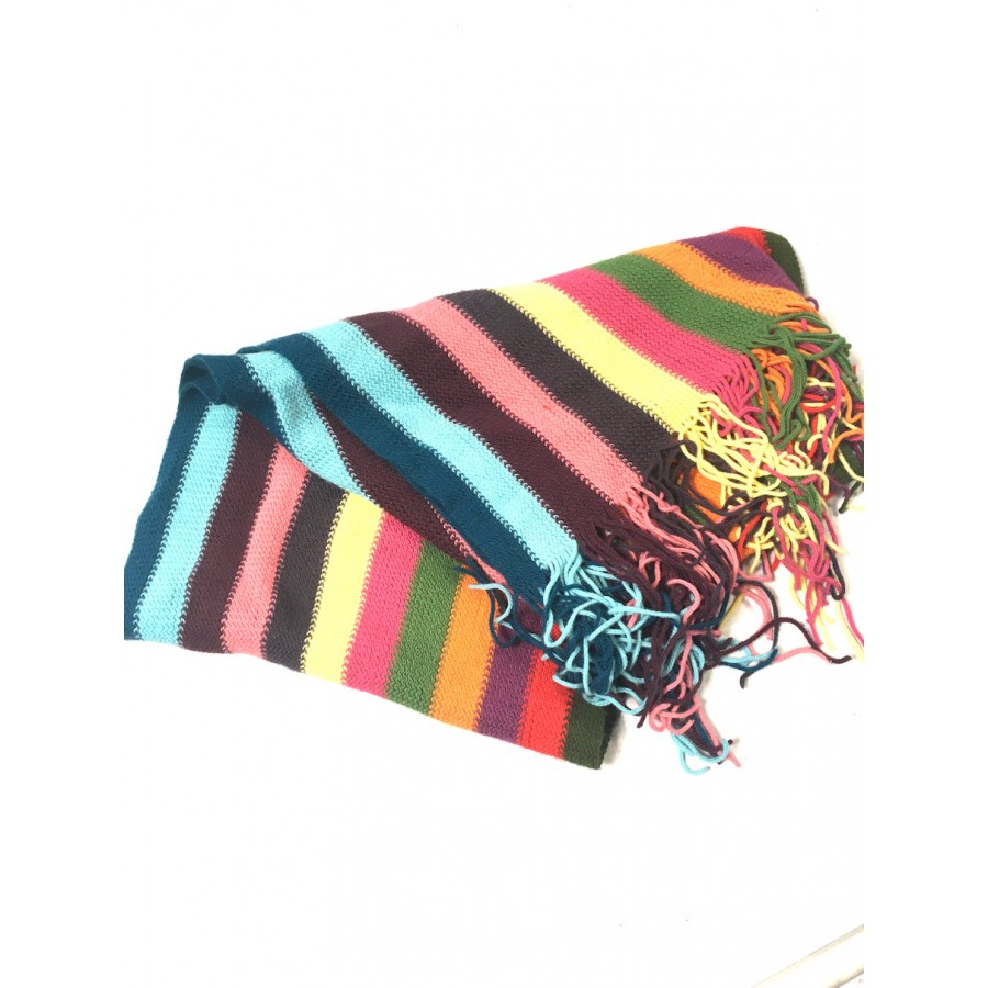 foulard couleur / one size