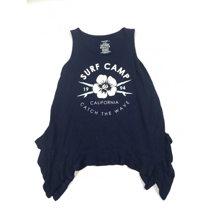 camisole surf / 6 ans