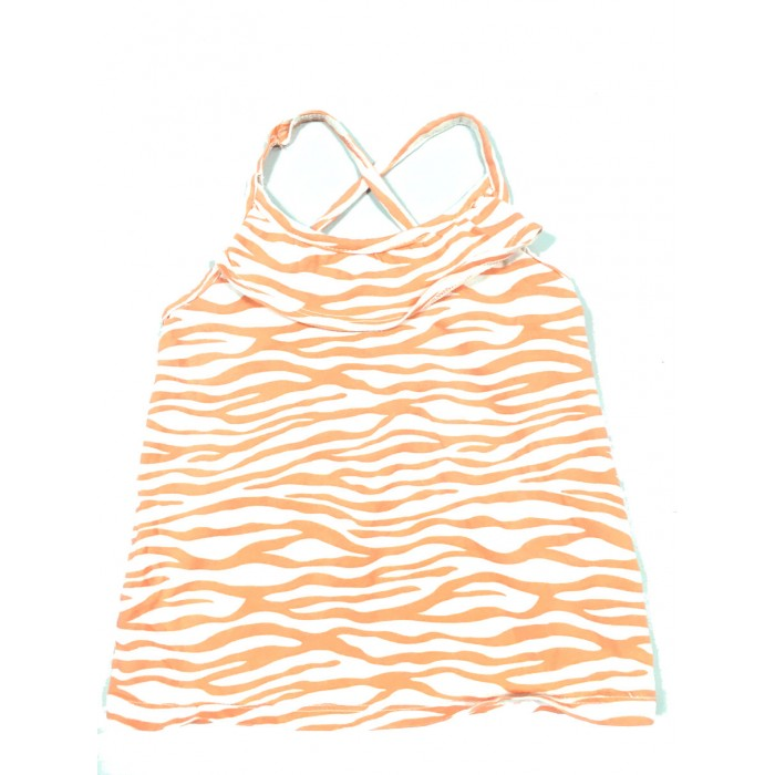 camisole zebre / 3 ans