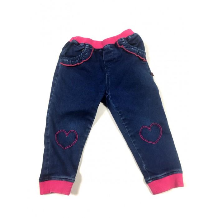 jeans mou Nano / 24 mois