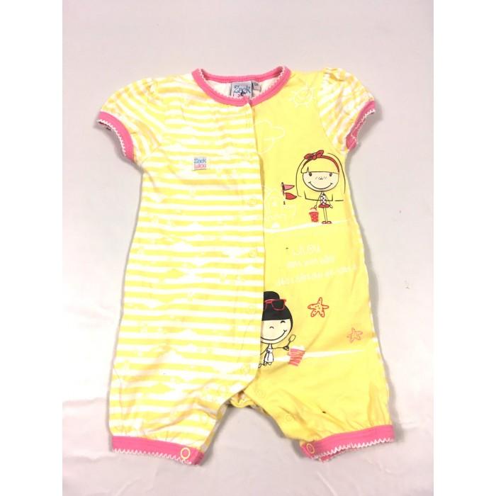 pyjama plage / 12 mois