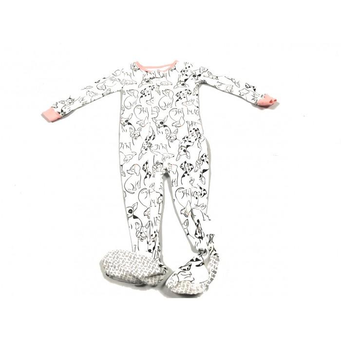 pyjama chien / 24 mois