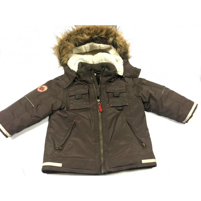 manteau hiver aviateur / 3 ans