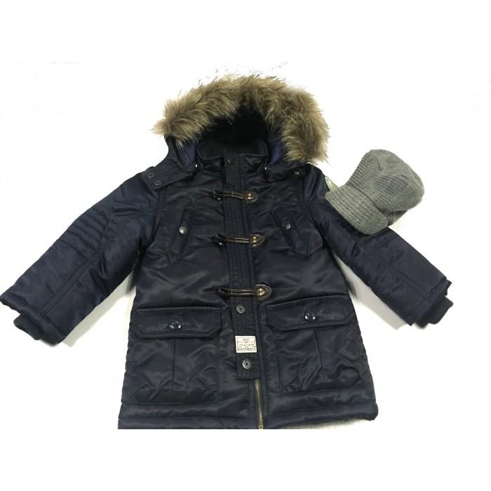 manteau hiver mexx / 18-24 mois