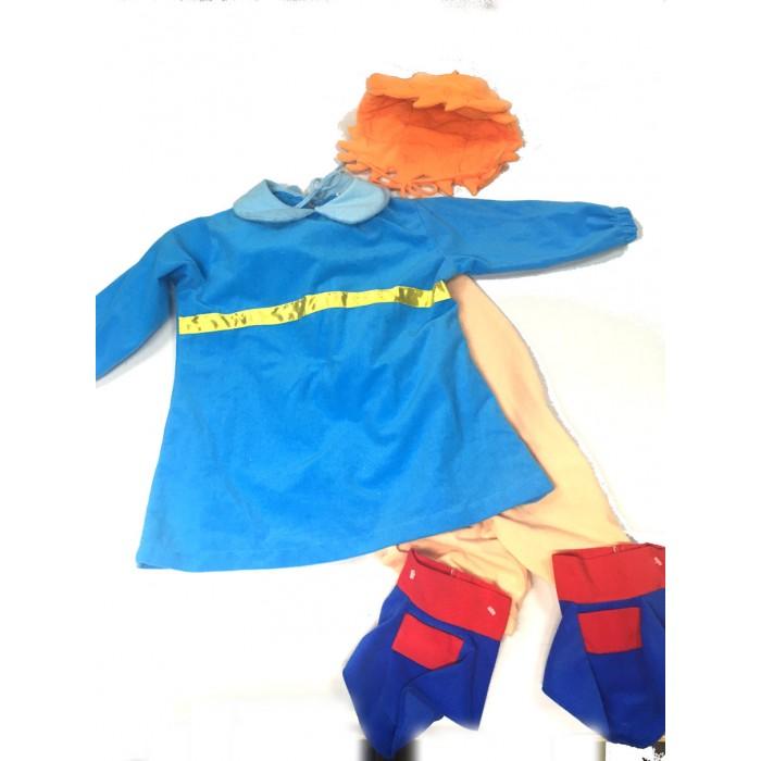 costumes mousseline / 6 ans