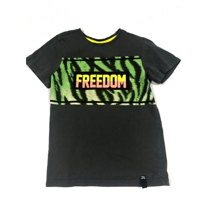 chandail freedom / 8 ans