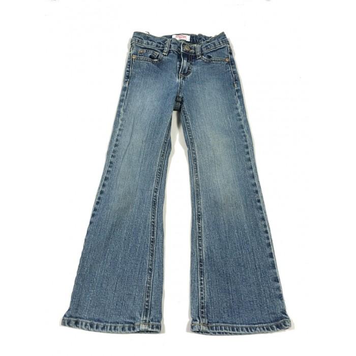 jeans / 6 ans