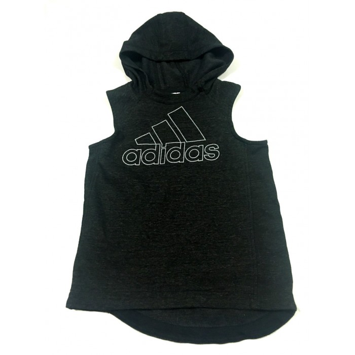 camisole ouaté Adidas / 10-12 ans