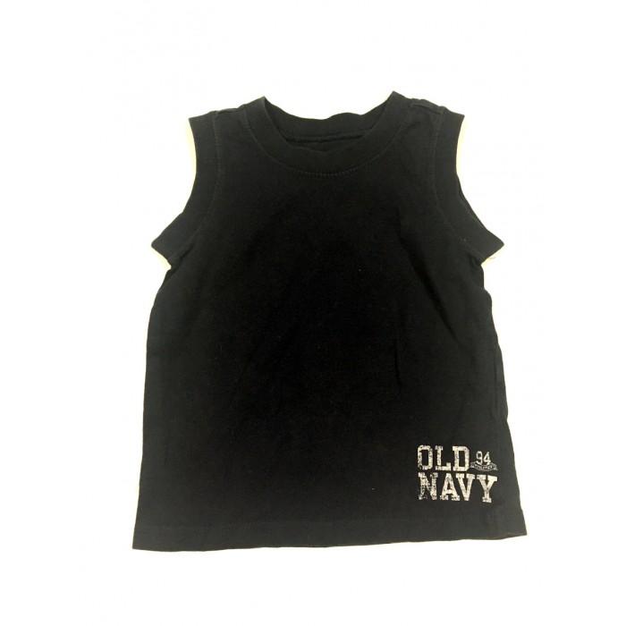 camisole marine / 18-24 mois