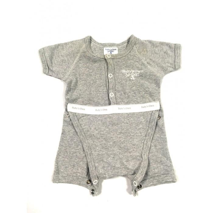 cache couche pyjama / 0-3 mois