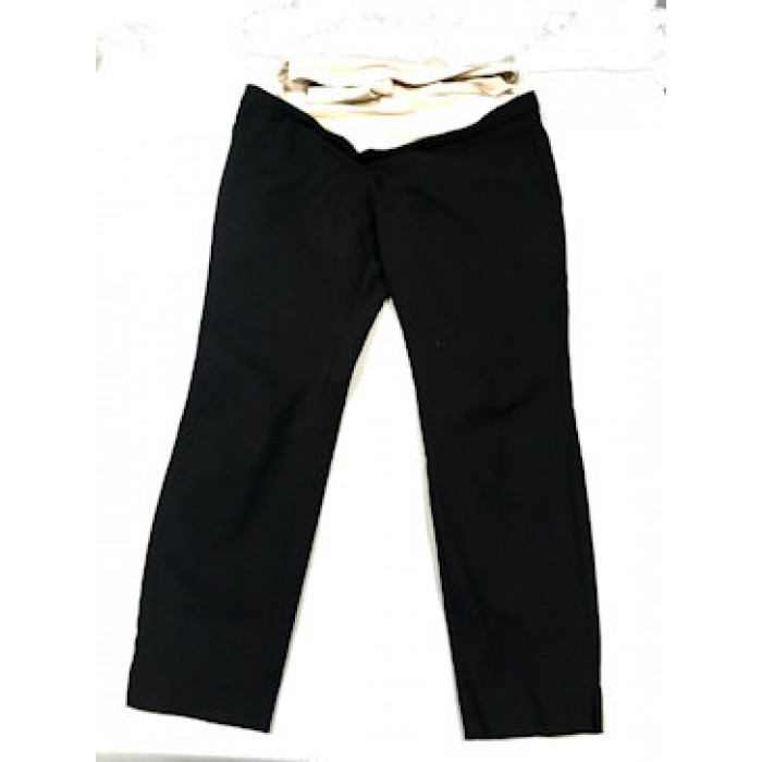 pantalon strech maternité / X large