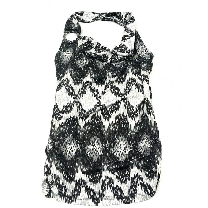 camisole motif / medium