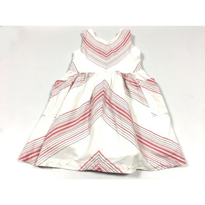 robe ligne / 5 ans
