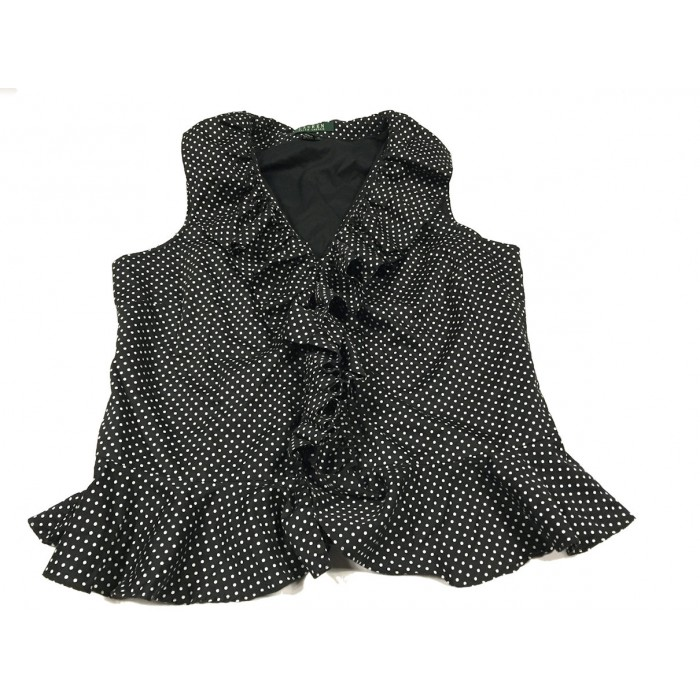 camisole chemise Ralph Lauren / gr : 12