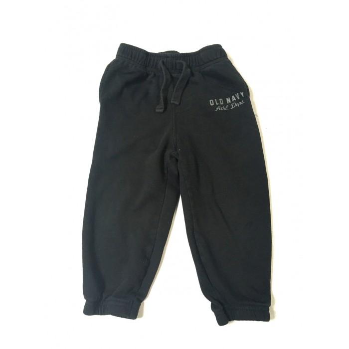 pantalon ouaté marine / 18-24 mois
