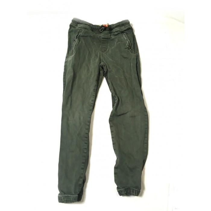 pantalon kaki Zara / 9-10 ans