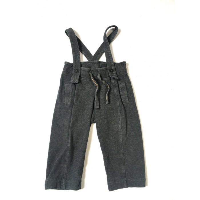 pantalon bretelle mexx / 6-9 mois