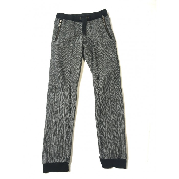 pantalon ouaté / 7 ans