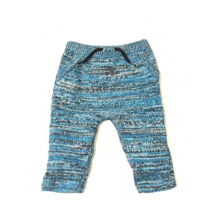 pantalon maille souris doublé / 6 mois