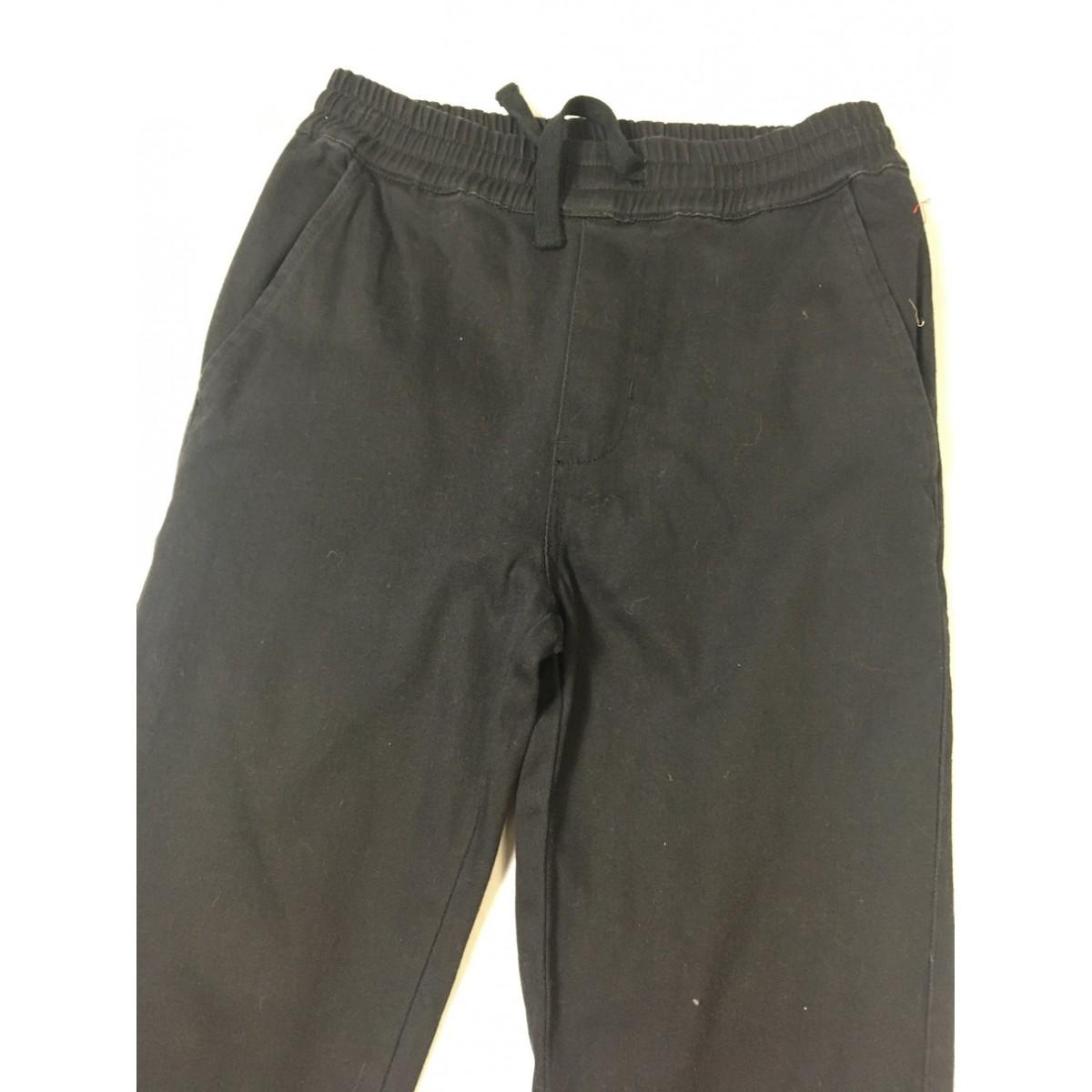 pantalon coton badbones / 16 ans
