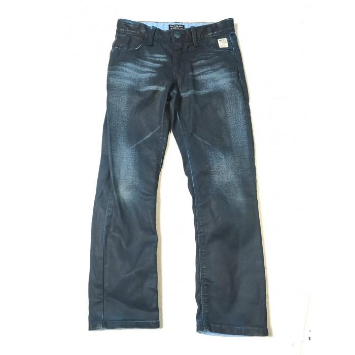 jeans bleu délavé mexx / 5-6 ans