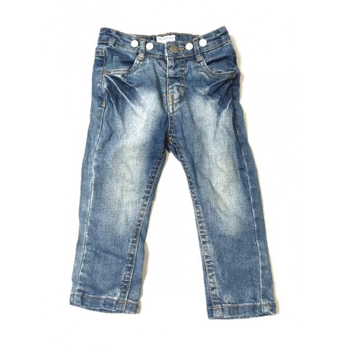 pantalon jeans / 9-12 mois